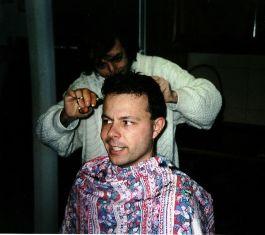 onelio barbiere