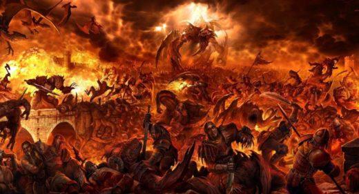 esiste l'inferno ?